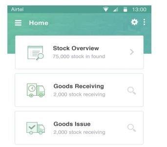 Precise Tracking App
