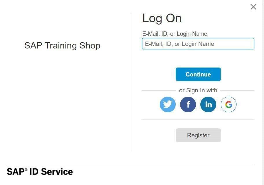 SAP Learning Hub 2